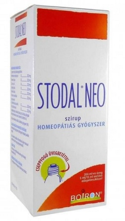 Stodal szirup 200ml *