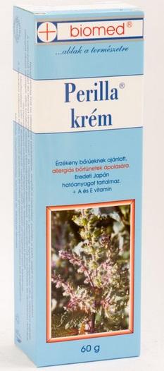 Perilla krém Biomed 60g *