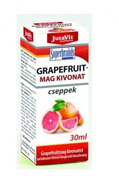 Grapefruit cseppek  30ml Jutavit