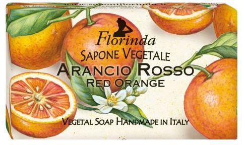 Florinda Kézműves szappan - Vérnarancs 100g