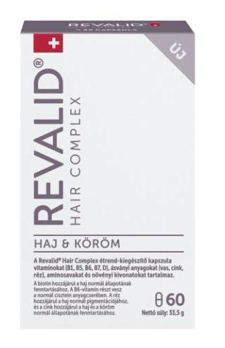 Revalid kapszula 30x *