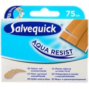 Salvequick vágható sebtapasz 75 cm vízálló