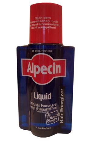 Alpecin hajszesz 200ml *