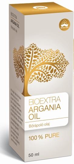 Argánia olaj 100ml Bioextra *