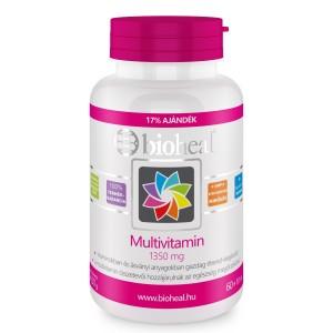 Multivitamin 1350 mg 70x Bioheal *
