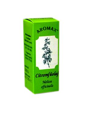 Citromfűolaj 5ml Aromax *