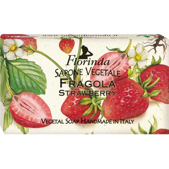 Florinda szappan eper 100g