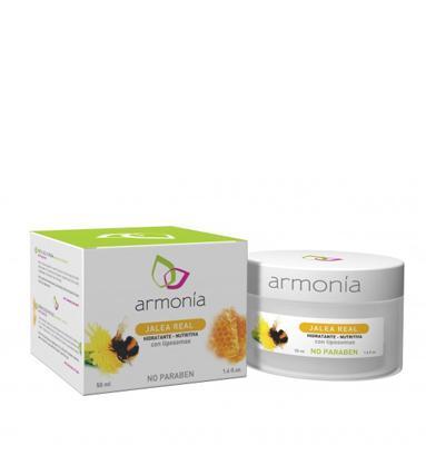 Liposzómás méhpempő arckrém Armonia 50ml