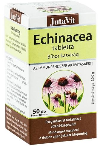 Bioextra Echinacea cseppek - 50ml - VitaminNagyker webáruház
