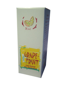 Grapefruit csepp Bioextra 20ml *