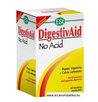 DigestivAid tabletta 12x *