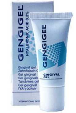Gengigel gél 20ml *