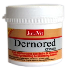 Dernored cream 250ml JutaVit