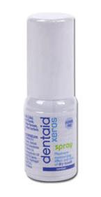 XEROS spray 15ml száraz száj kezelésére