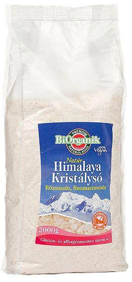 Himalaya só 2kg Biorganik