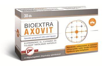 Axovit kapszula 30x Bioextra