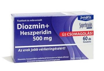 visszér tabletták vagy injekciók