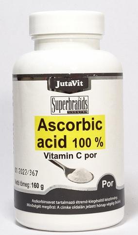 Zeonatur-C vitamin és gyümölcsvelő koncentrátum 230g (beszerzése hosszadalmas)