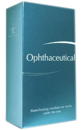 Ophtaceutical emulzio 15ml karikás szemre *