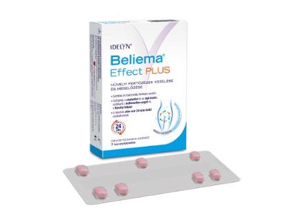 Beliema Effect Hüvelytabletta 10x Idelyn *