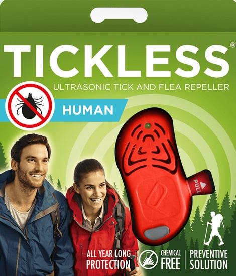 TickLess Adult ultrahangos kullancsriasztó *