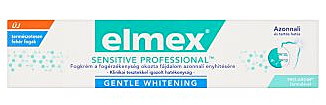 Elmex Sensitve Professional Gentle Whitening fogkrém 75ml