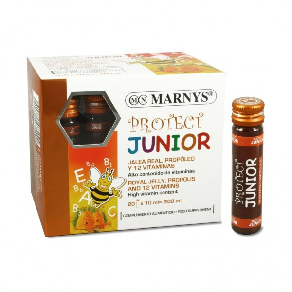 MARNYS Protect junior oldat 20x